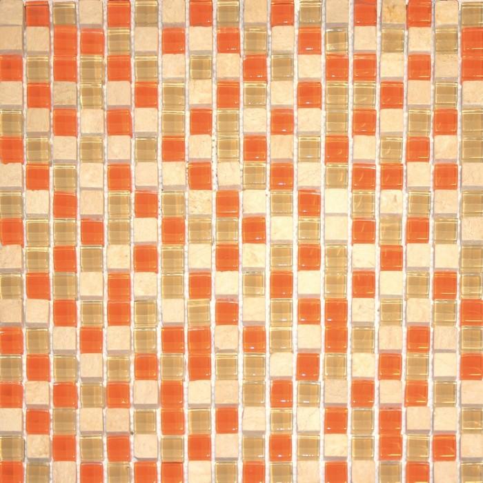 Orange Mix 30,5x30,5