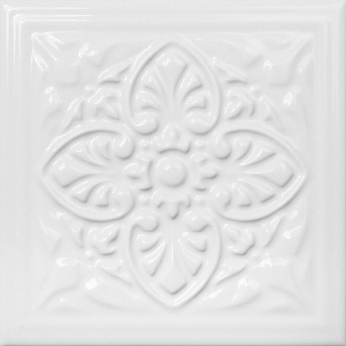 Armonia B Blanco 15x15