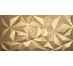 Metalix Kite Gold Mat 60x30