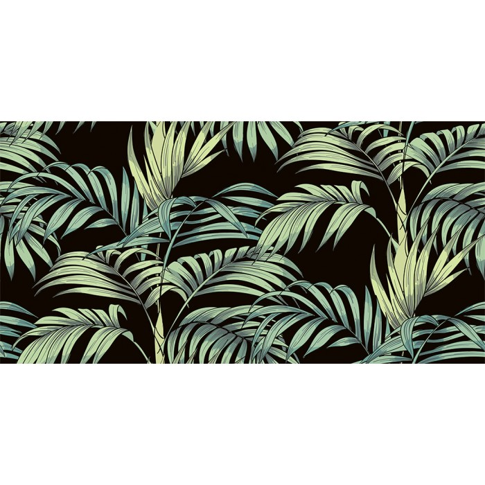 Jungle Dark Mat 60x30