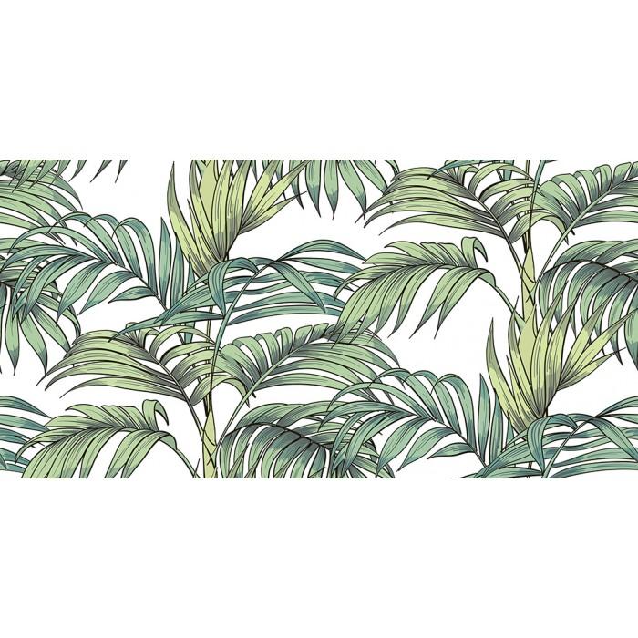 Jungle Light Mat 60x30