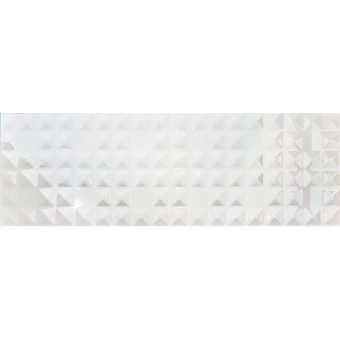 Opp! White Diamond 90x30