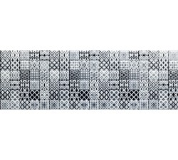 Opp! Lace Black&White 90x30 DGL.281L1