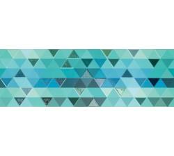 Opp! Multicolor Aquamarine 90x30 DGL.281M1