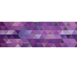 Opp! Multicolor Violet 90x30 DGL.281M3