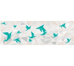 Opp! Origami Aquamarine 90x30 DGL.281O1