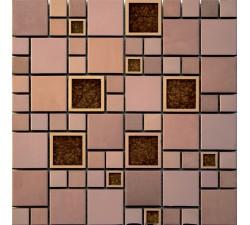 Jazz Copper 29,8x29,8 MCM.21