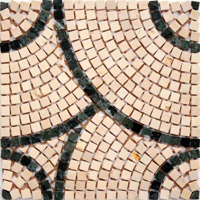 Nasca Graphite 33x33