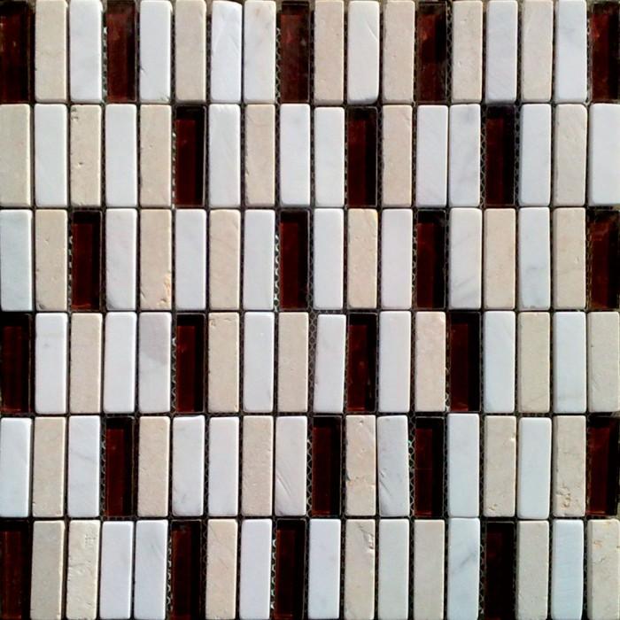 Brown Mix 31x30,8