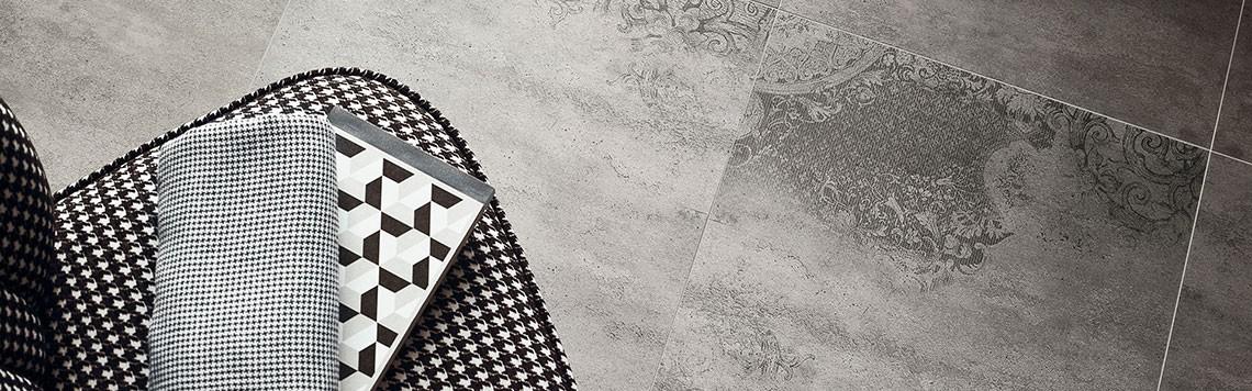 Loft :: Ceramstic płytki ceramiczne, glazura, terakota, gres, mozaiki