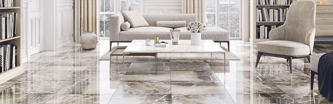 Vesurio Royal – luksusowy design dla miłośników marmuru